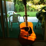 1969 Martin D35 in retirement