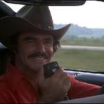 It's the Bandit...!