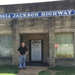 Skip at Muscle Shoals