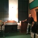 Fame: Studio B with Skip